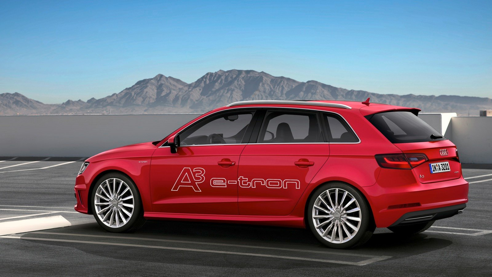 Audi A3 Sportback e-tron Review - photos | CarAdvice