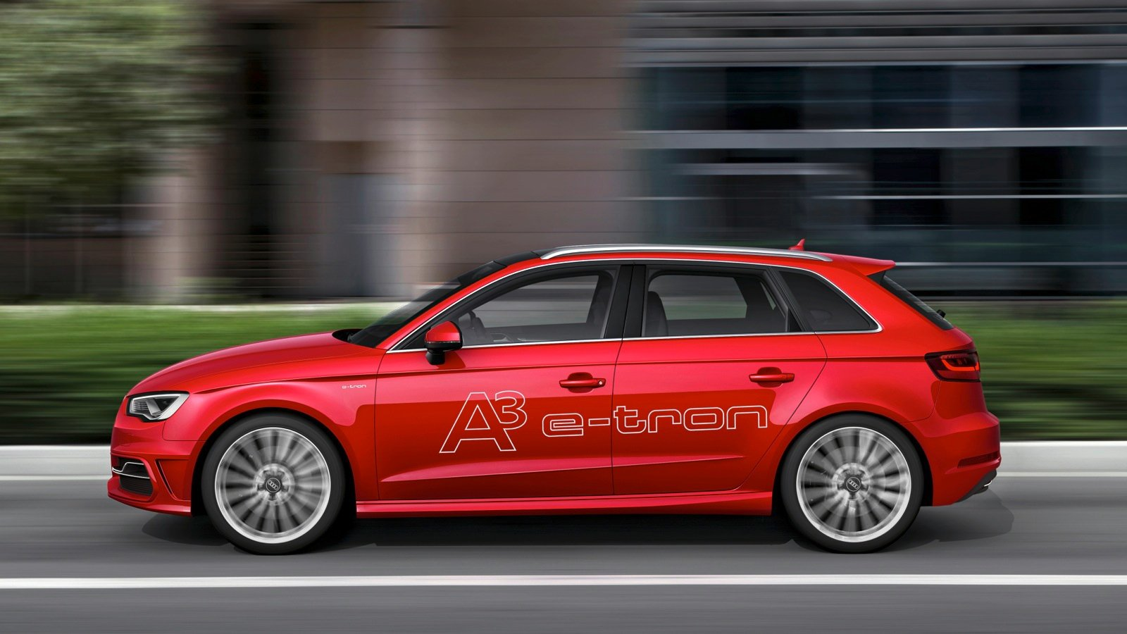Audi A3 Sportback E Tron Review Photos Caradvice
