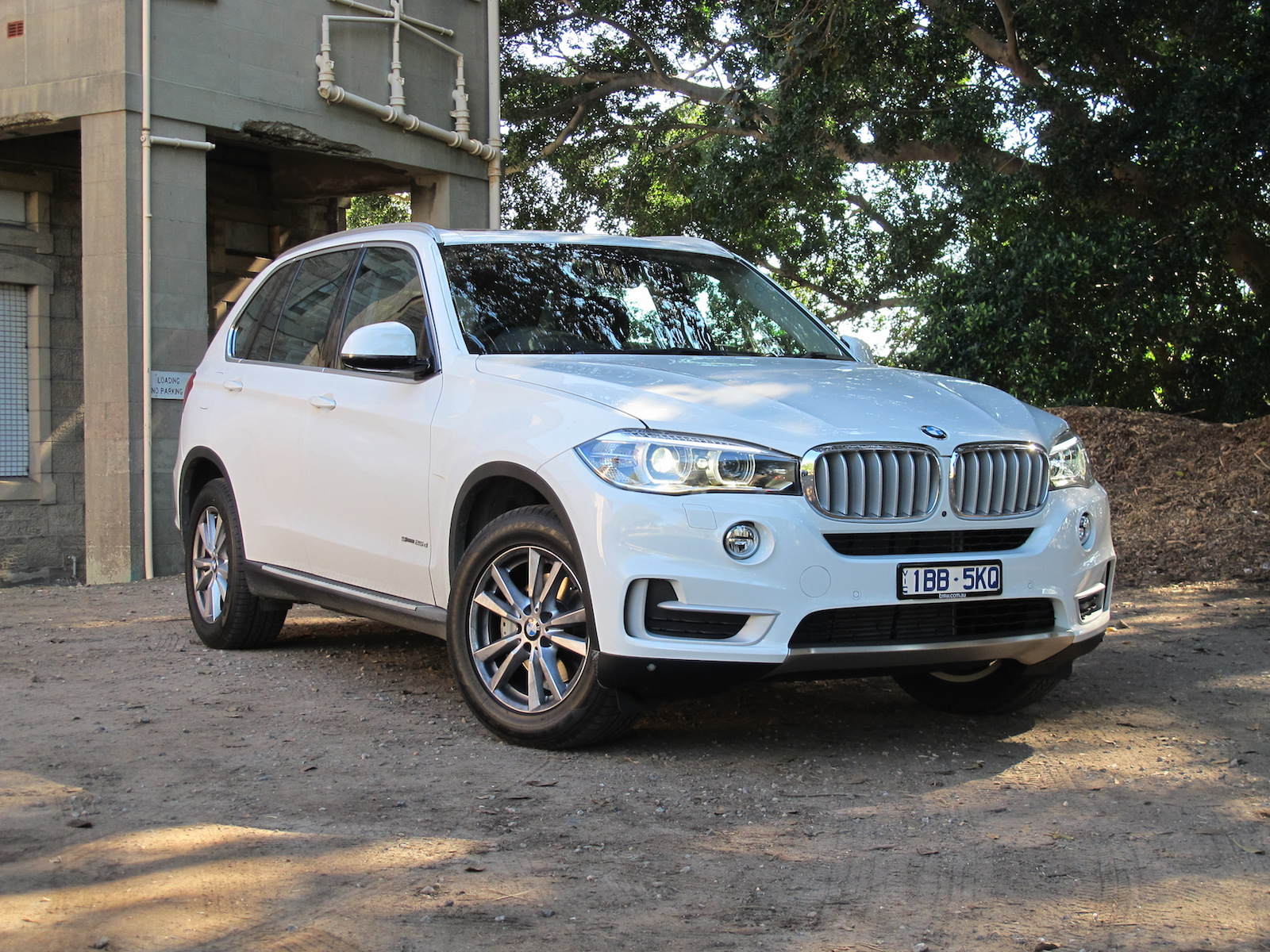 2014 bmw x5 sdrive 25d review caradvice. Black Bedroom Furniture Sets. Home Design Ideas