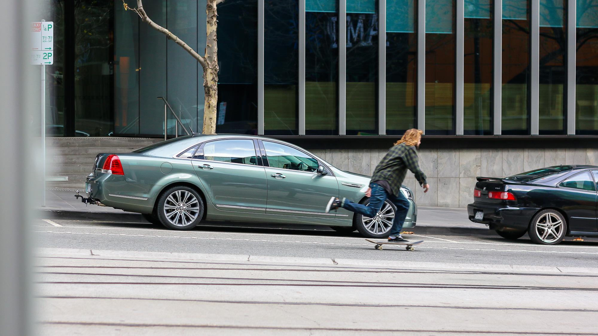 2014 Holden Caprice V Review Photos Caradvice