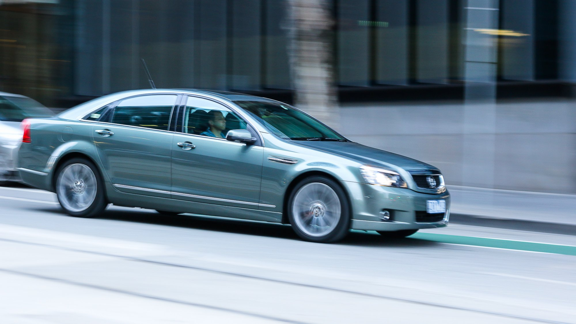 2014 Holden Caprice V Review Caradvice