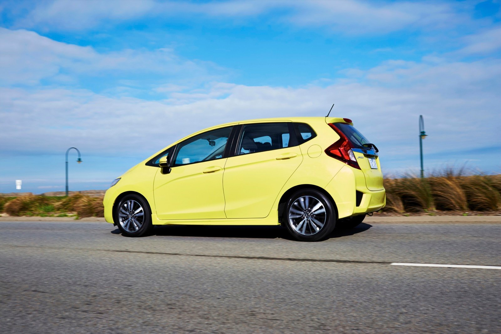 2015 Honda Jazz Review Photos Caradvice
