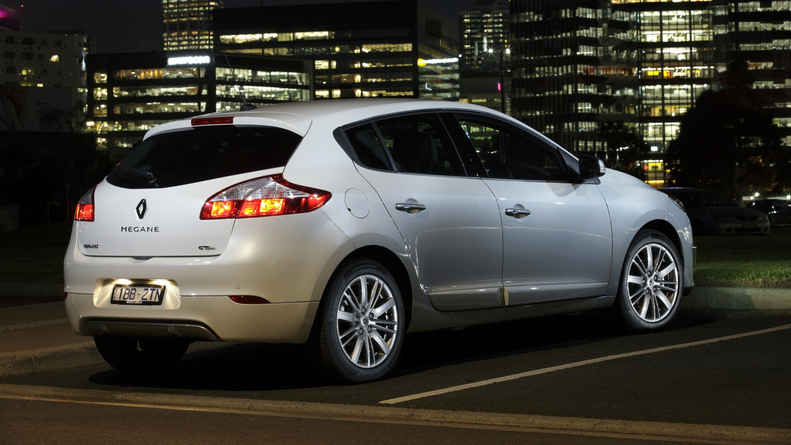 2014 Renault Megane Review - photos | CarAdvice