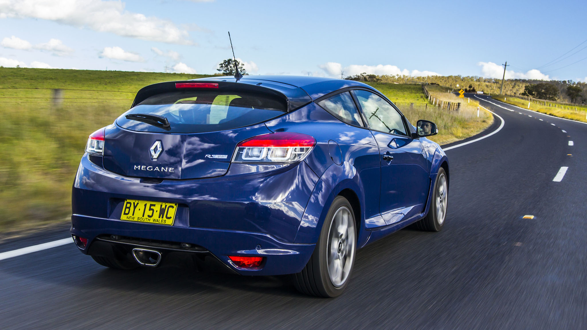 Renault Megane Rs265 Sport Review Photos Caradvice