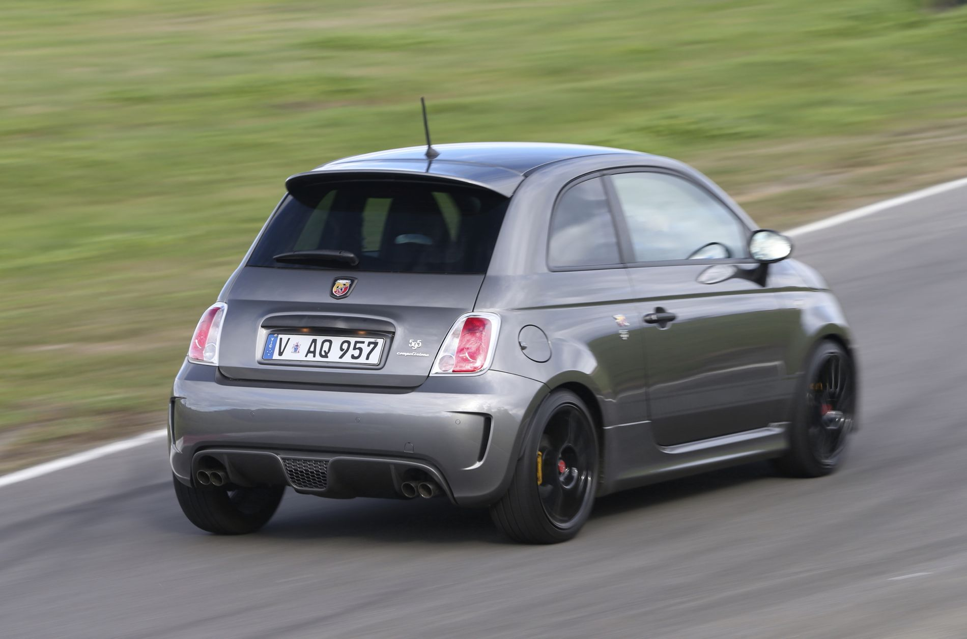 2015 fiat 500 review photos caradvice. Black Bedroom Furniture Sets. Home Design Ideas