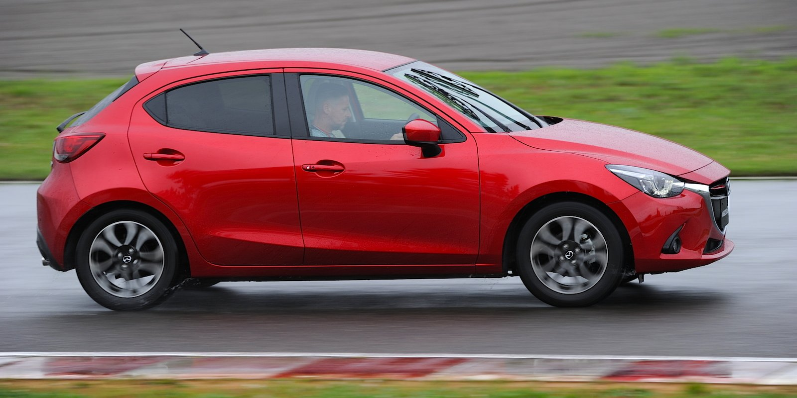 2015 Mazda 2 Review Caradvice