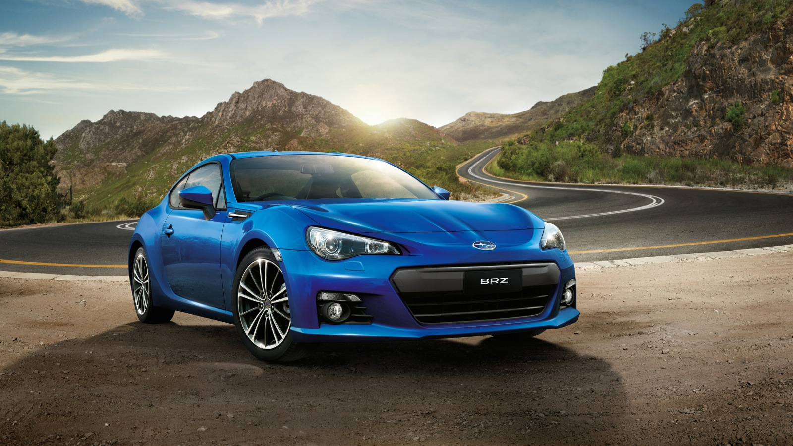 2015 Subaru BRZ: Suspension tweaks, styling changes for Toyota 86 ...