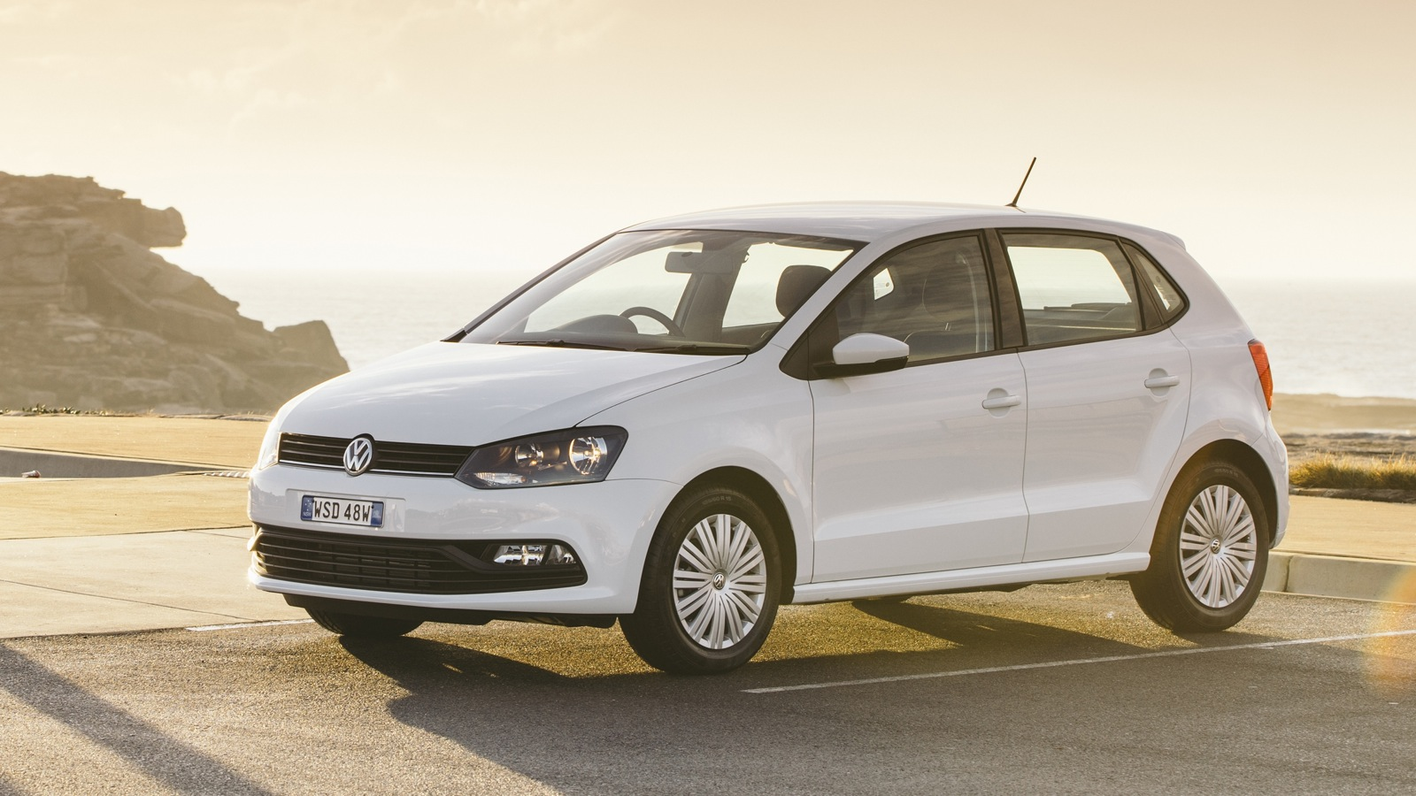 2015 Volkswagen Polo Review Photos Caradvice