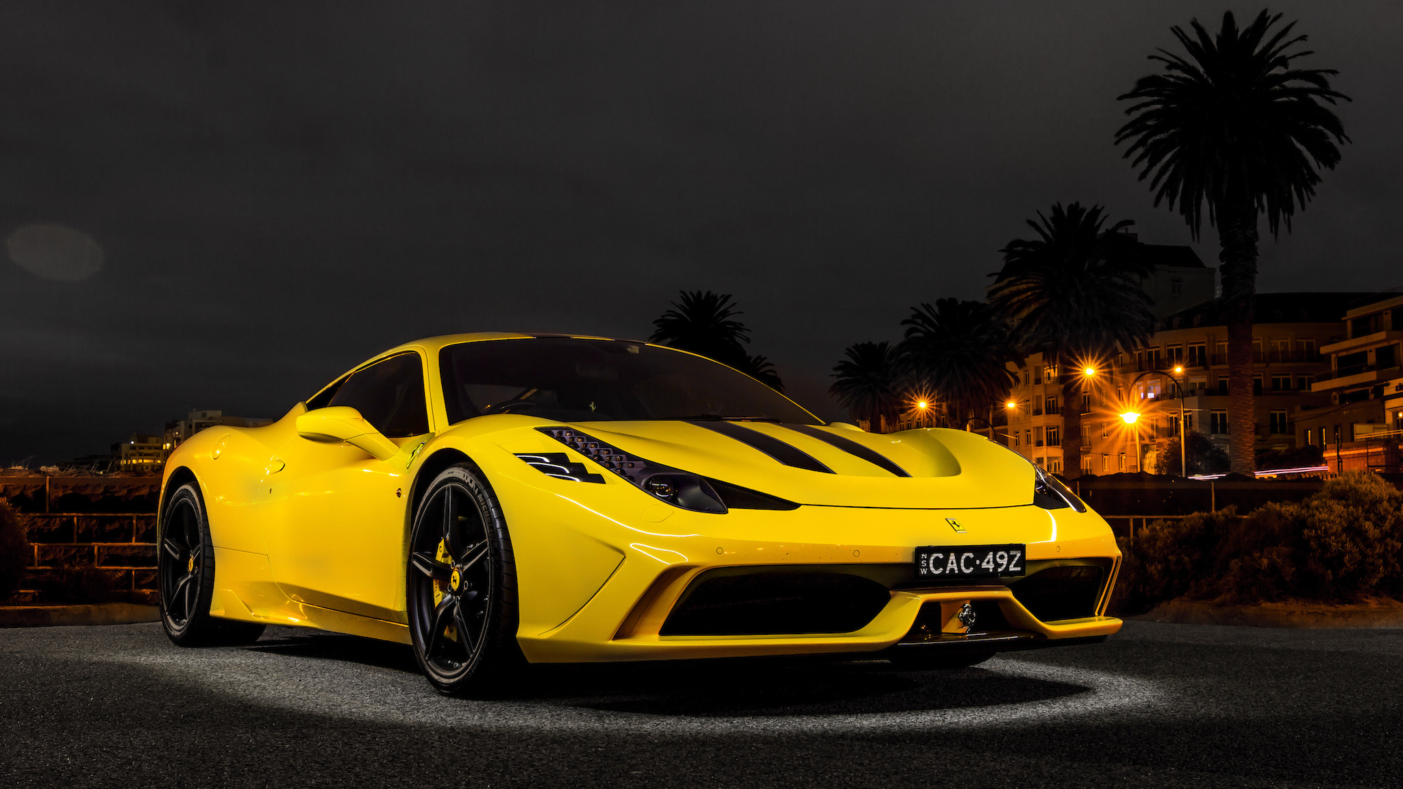 Ferrari 458 Speciale Review Photos Caradvice