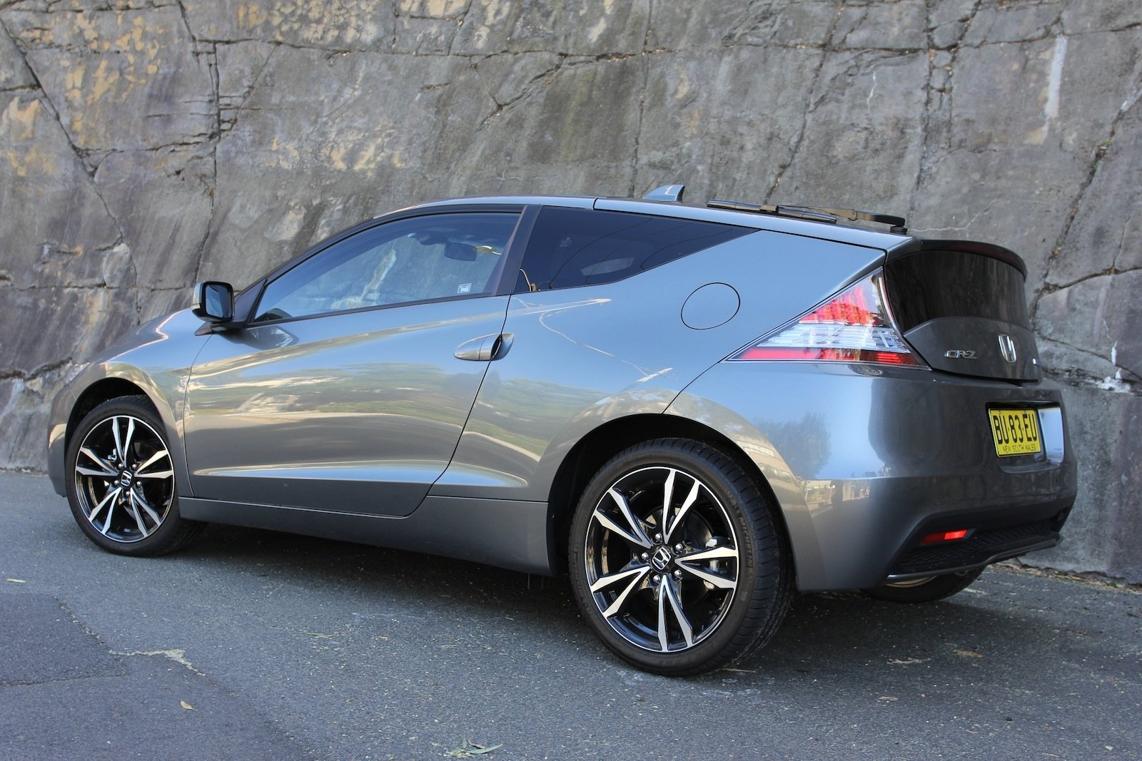 Honda Cr Z Future Under Evaluation In Australia Photos Caradvice