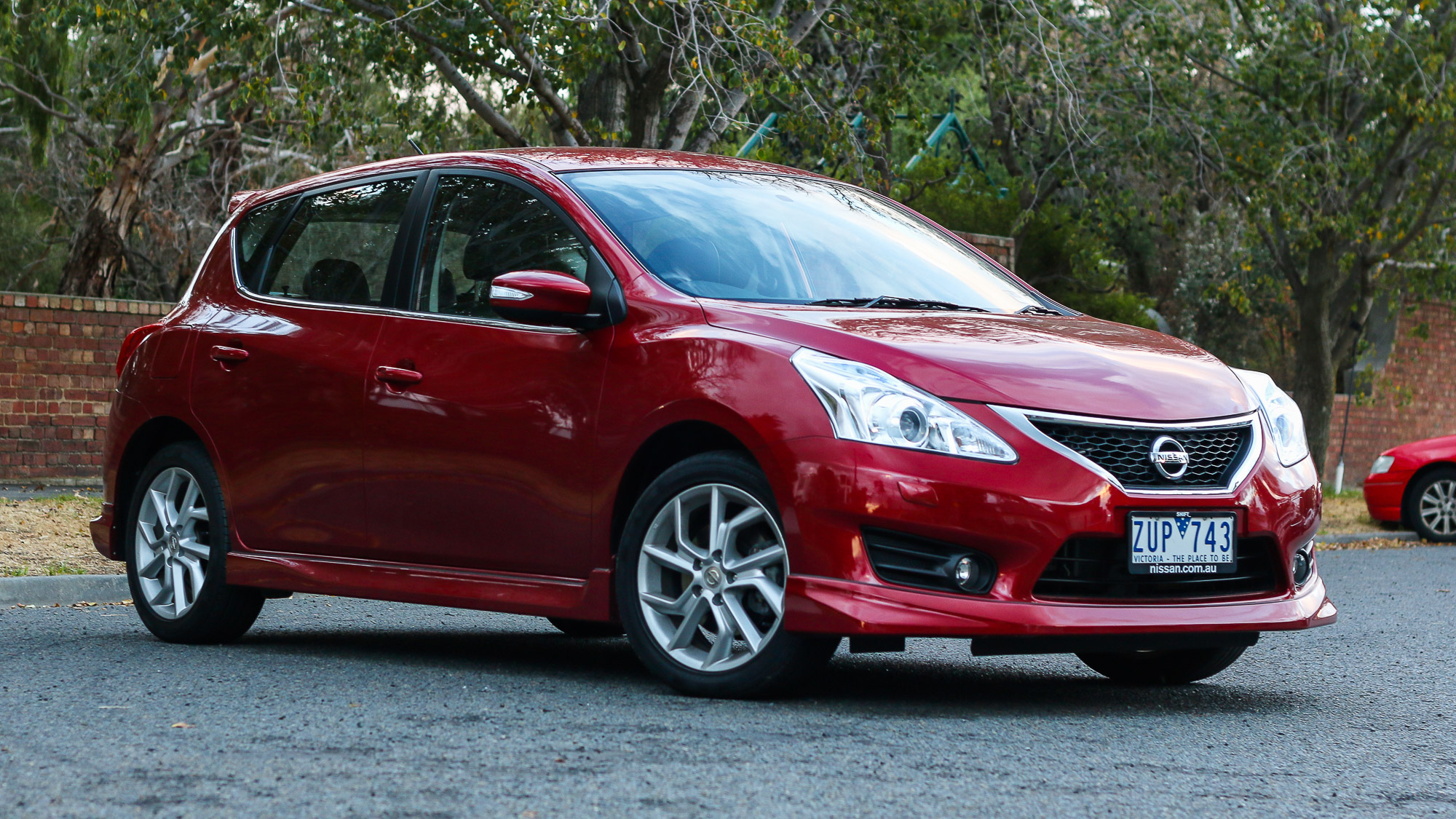 Mazda 3 Hatch >> Nissan Pulsar SSS Review | CarAdvice