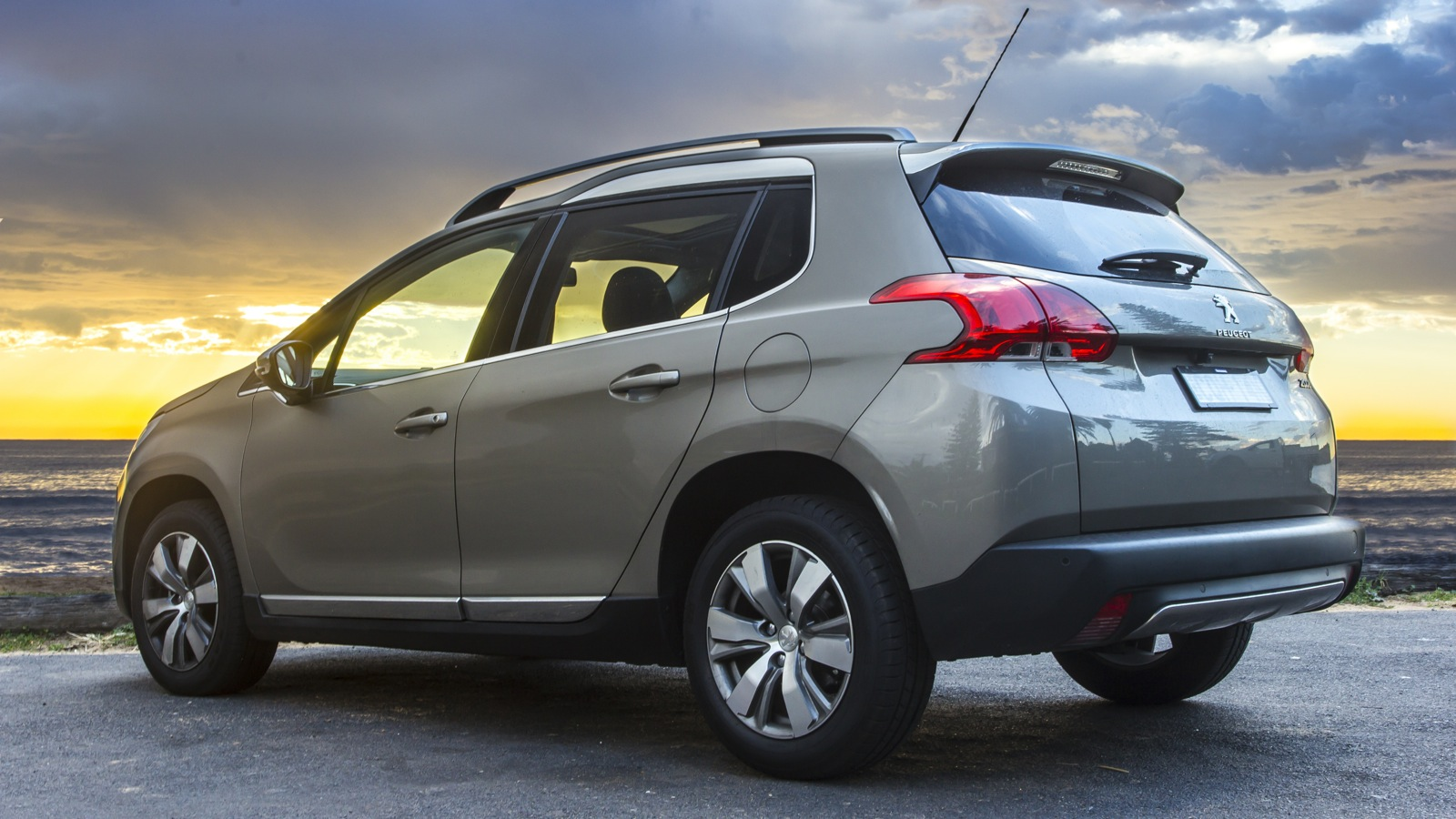 Peugeot 2008 Review Long Term Report Three Photos