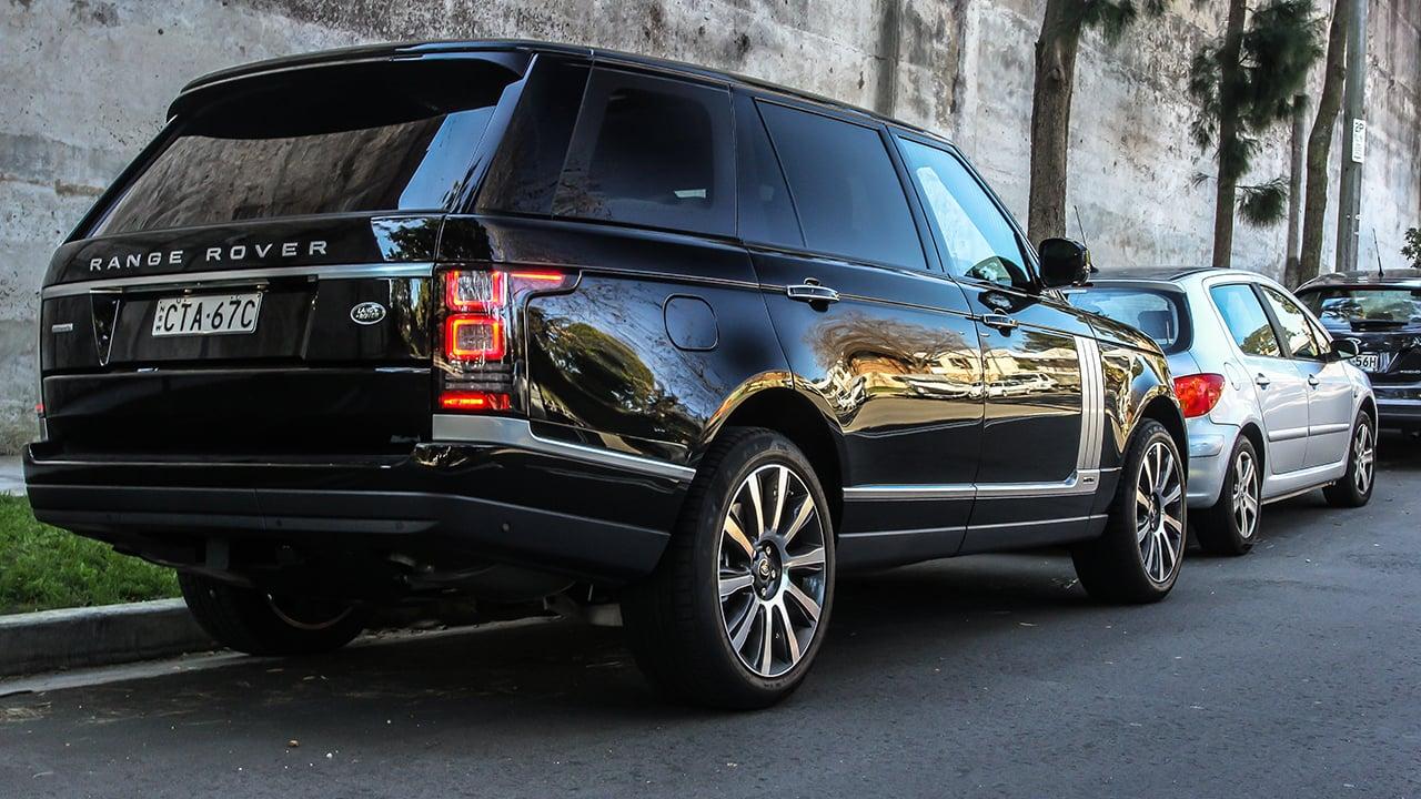 Range Rover Autobiography Long Wheelbase Review | CarAdvice