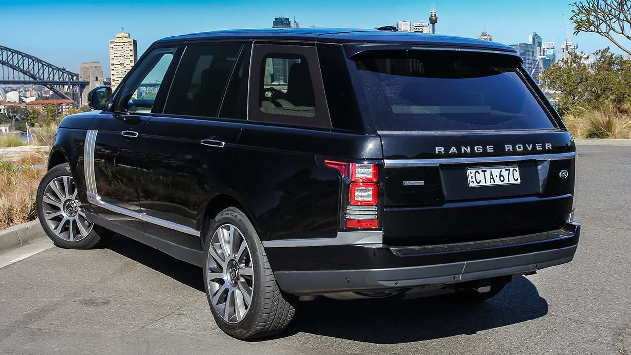 Range Rover Autobiography Long Wheelbase Review Caradvice