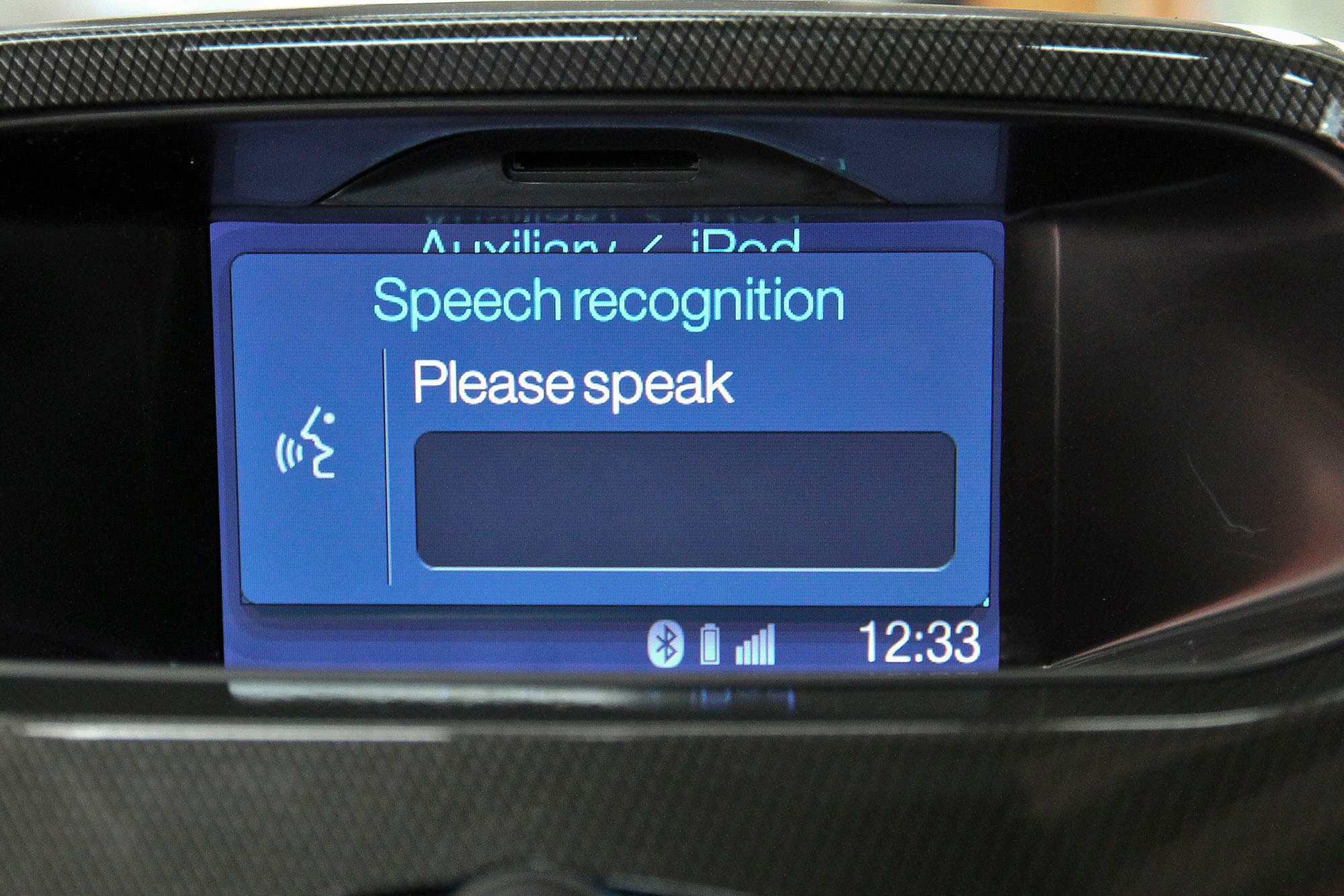 J D Power Exec Reports Voice Recognition Failure Is The