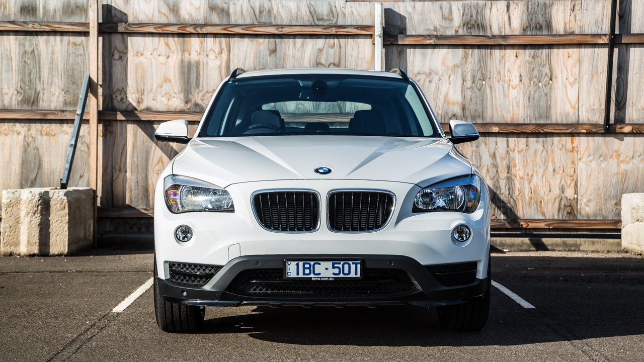 2019 BMW X1 Pricing, Features, Ratings and Reviews | Edmunds