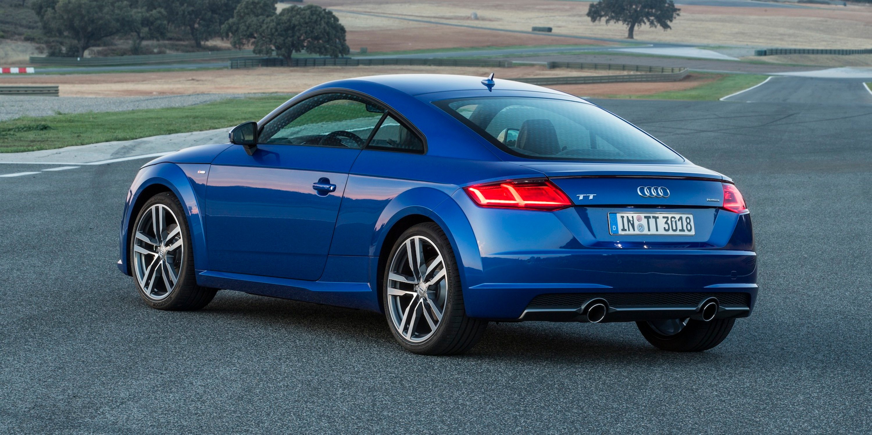 2015 Audi Tt Review Caradvice