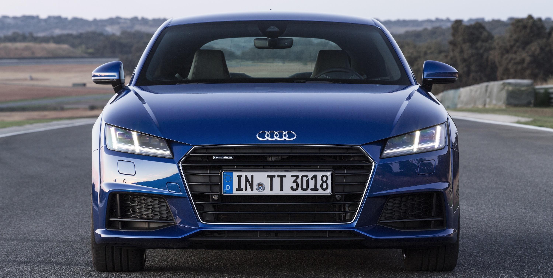 2015 Audi TT Review | CarAdvice