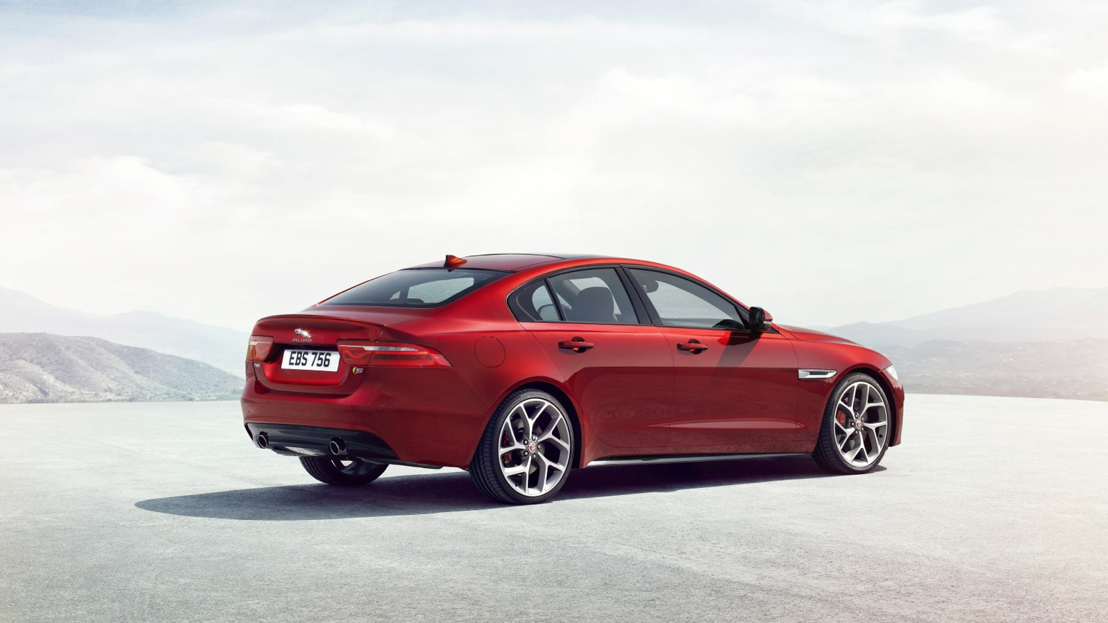2015 Jaguar Xe Revealed Photos Caradvice