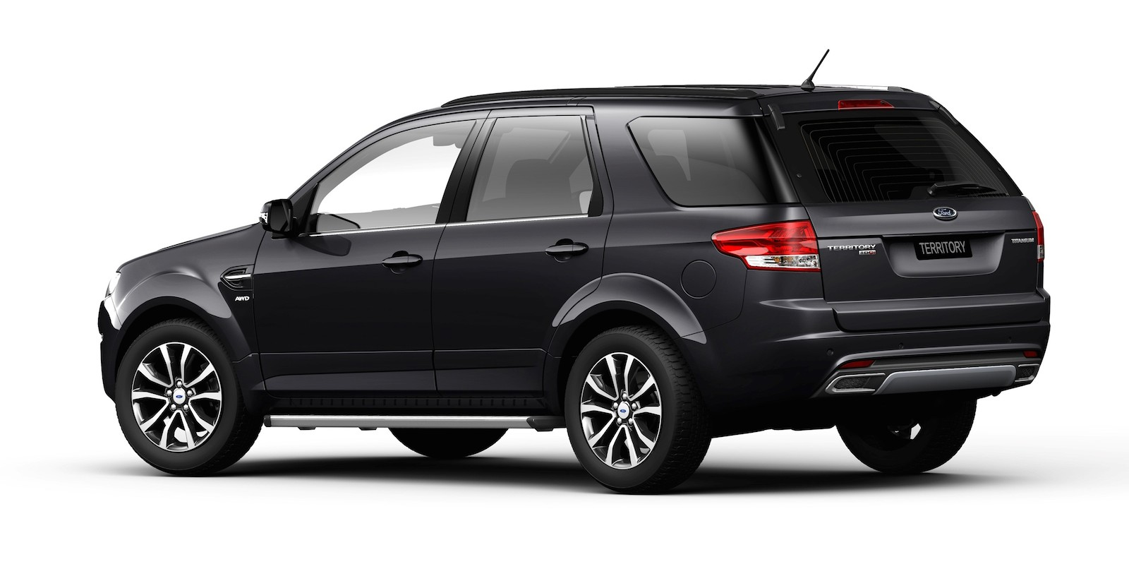 ford territory specifications detailed  caradvice