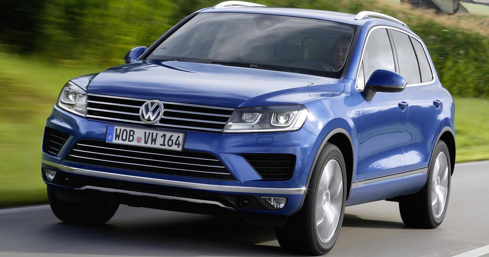 2015 volkswagen touareg power efficiency boosts for 3 0 litre v6 tdi photos caradvice. Black Bedroom Furniture Sets. Home Design Ideas
