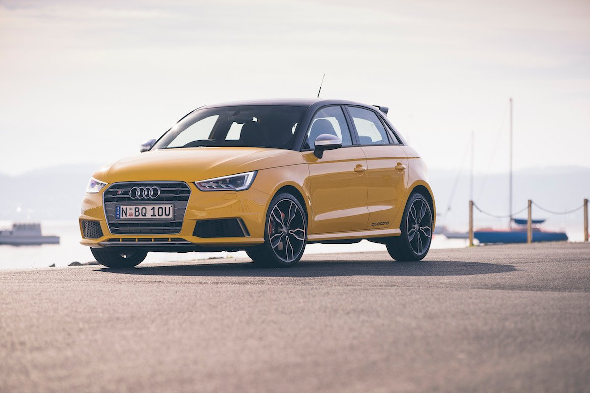 2015 audi s1 sportback review photos caradvice. Black Bedroom Furniture Sets. Home Design Ideas