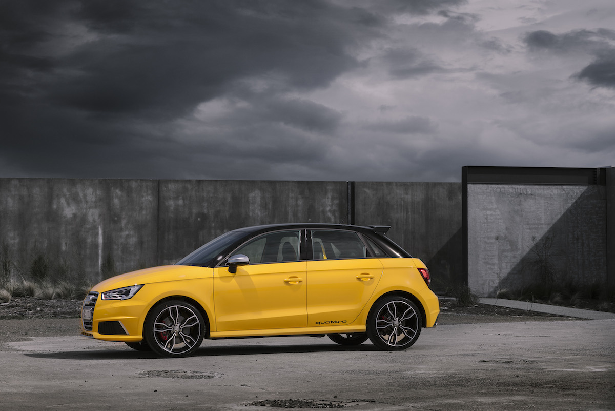 2015 Audi S1 Sportback Review Photos Caradvice