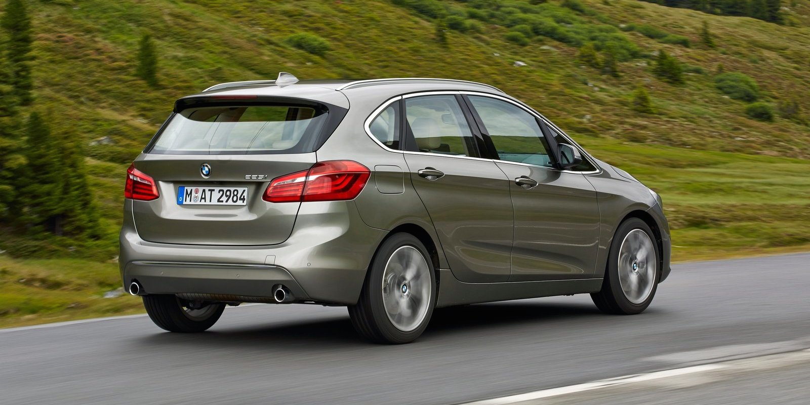 Bmw 2 Series Active Tourer 216d 220d 220i Xdrive