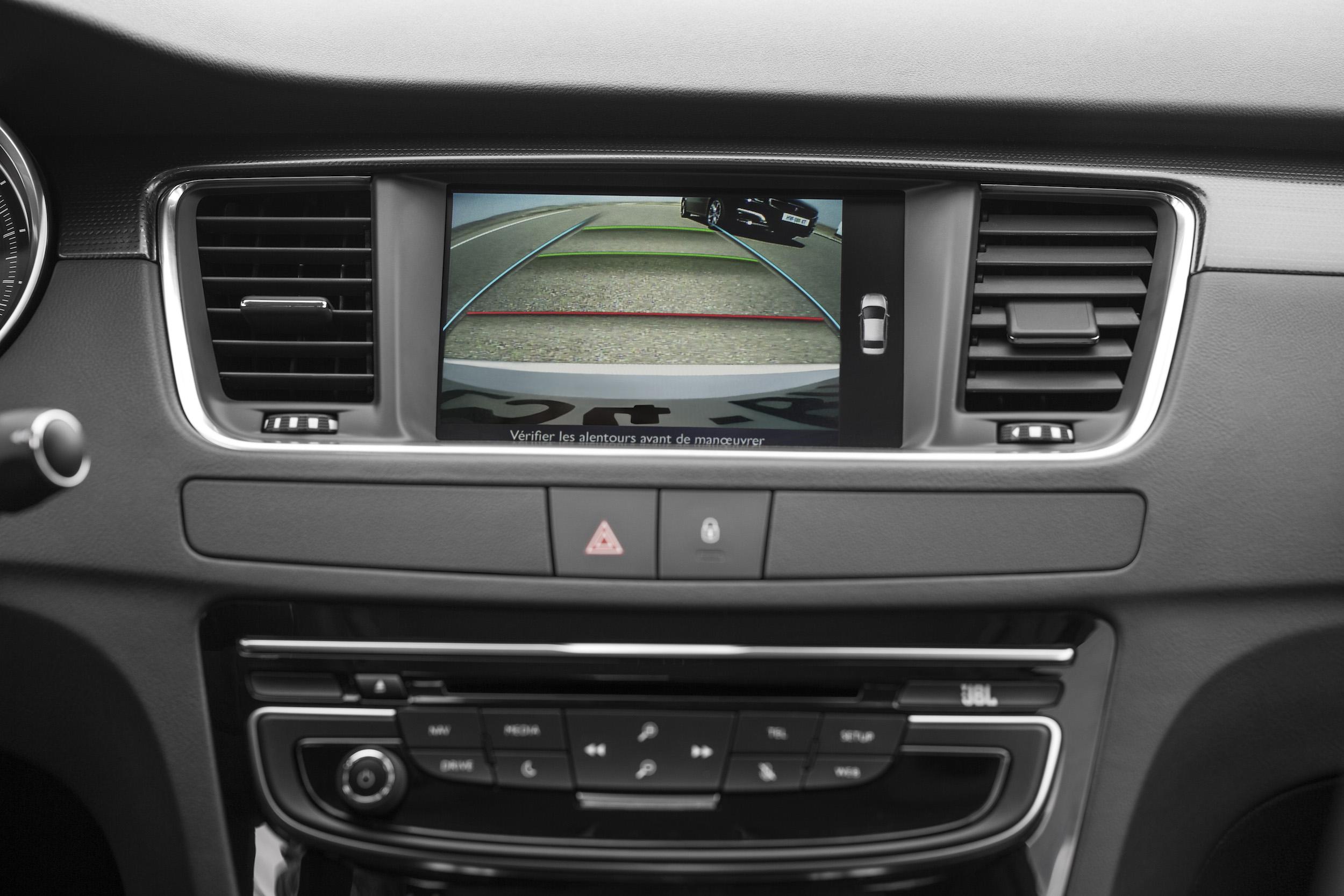2015 Peugeot 508 Review Photos Caradvice