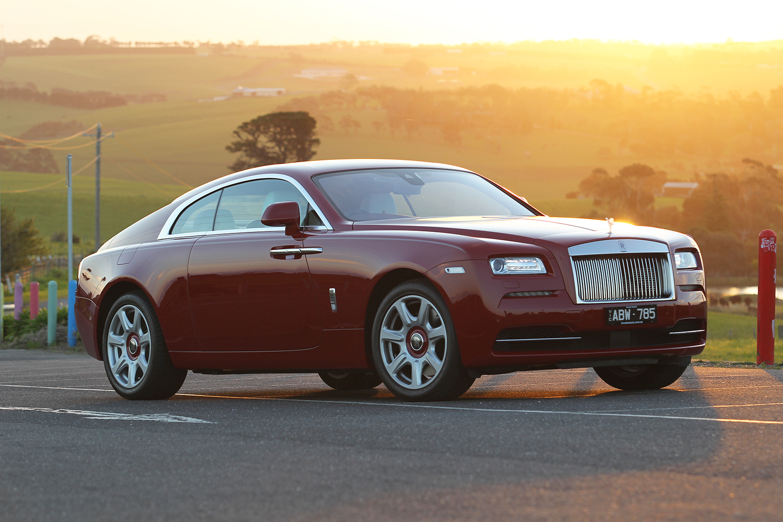 rollsroyce wraith review photos caradvice