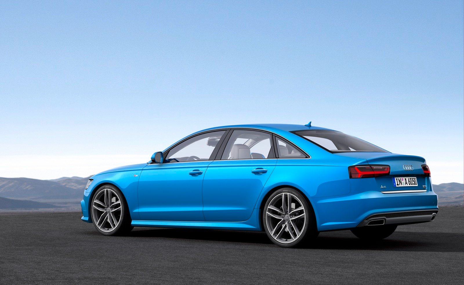 2015 Audi A6 Review Caradvice