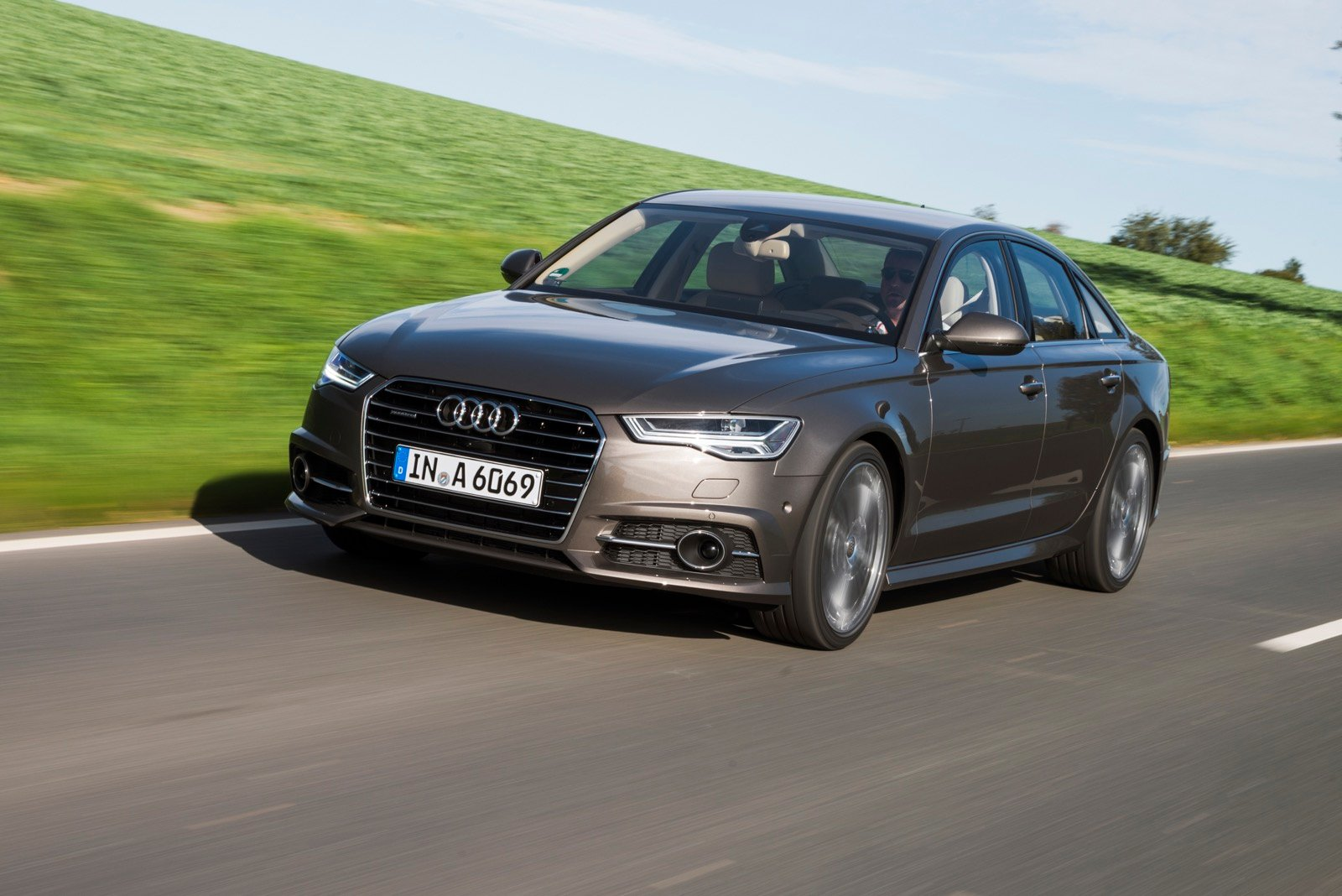 2015 Audi A6 Review Photos Caradvice