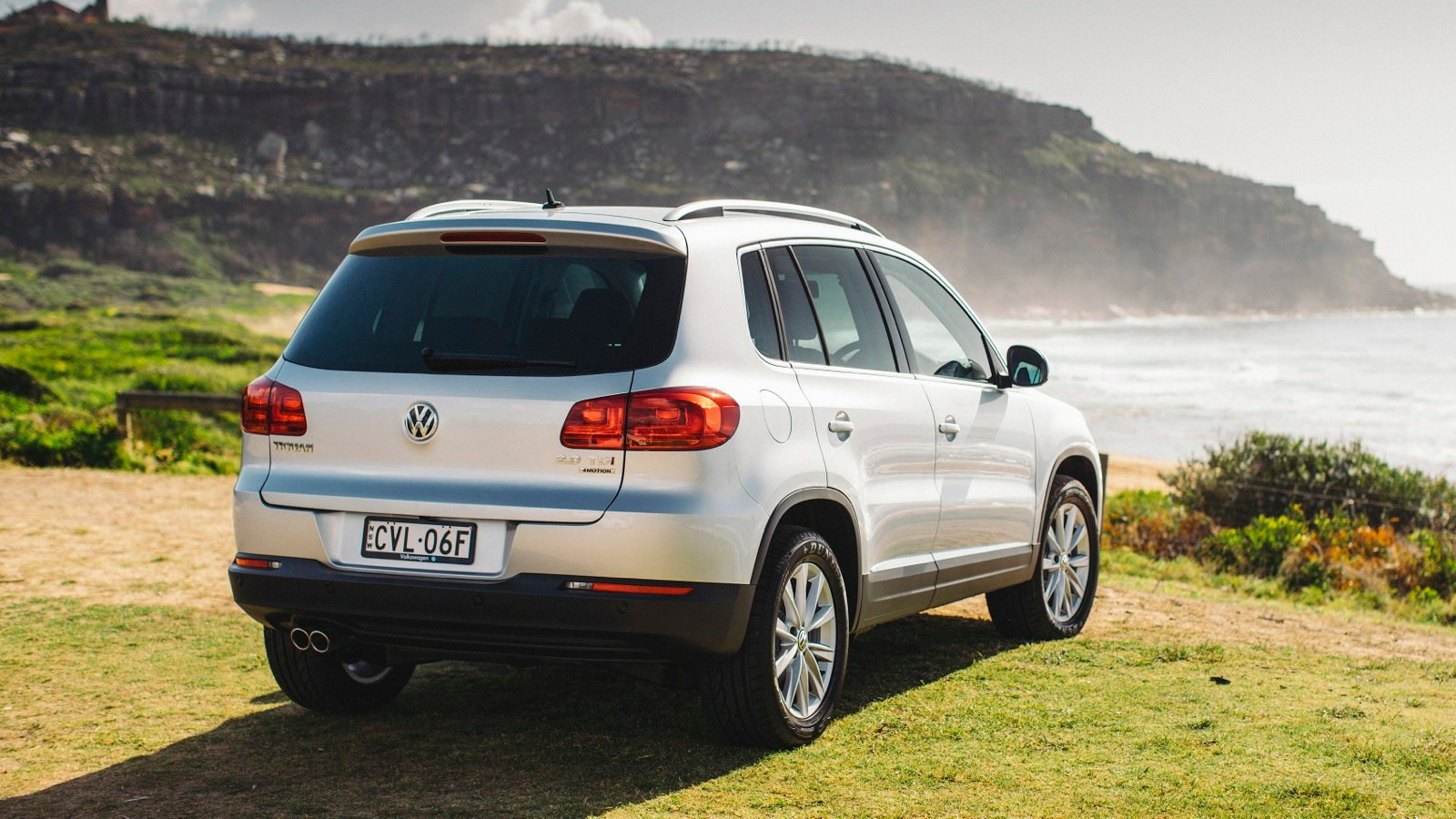 volkswagen tiguan pricing  specifications  caradvice
