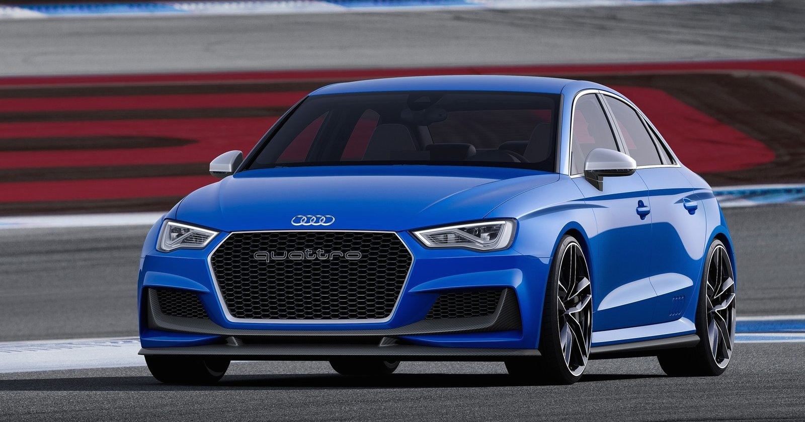 Audi Won T Rule Out Rs Q5 And Rs Q7 Photos Caradvice
