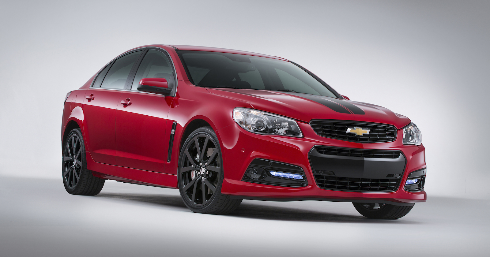 Holden badge to take centre stage with Chevrolet at SEMA ...