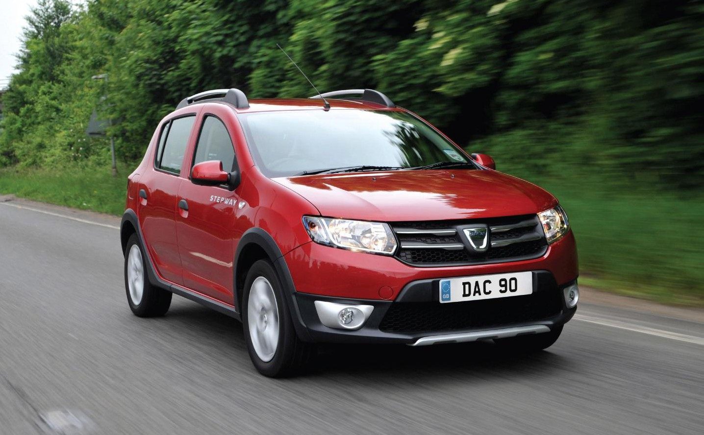 Renault Australia Pondering Dacia Launch Led By 2017