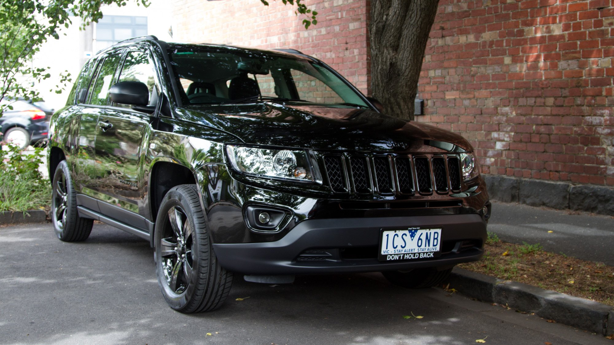 2014 Jeep Compass Review Photos Caradvice
