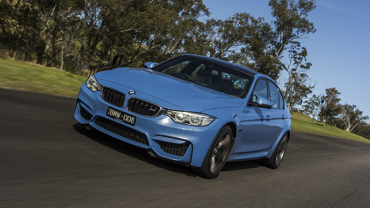 bmw  review featuring   caradvice
