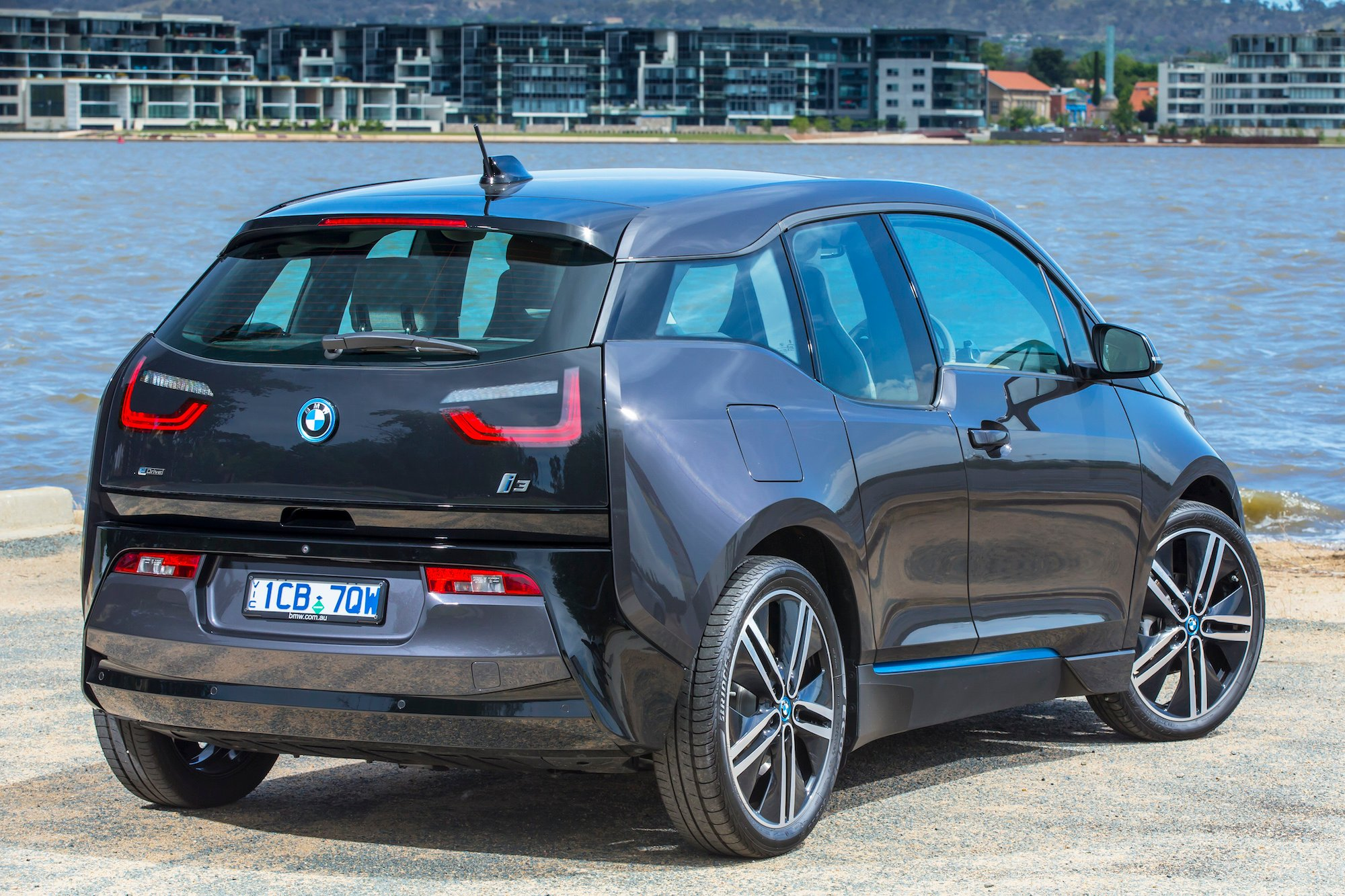 BMW i3 Review | CarAdvice