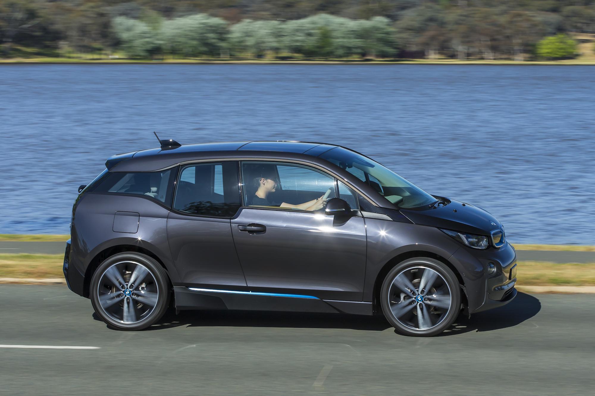 I3 Bmw 2018 >> BMW i3 Review | CarAdvice