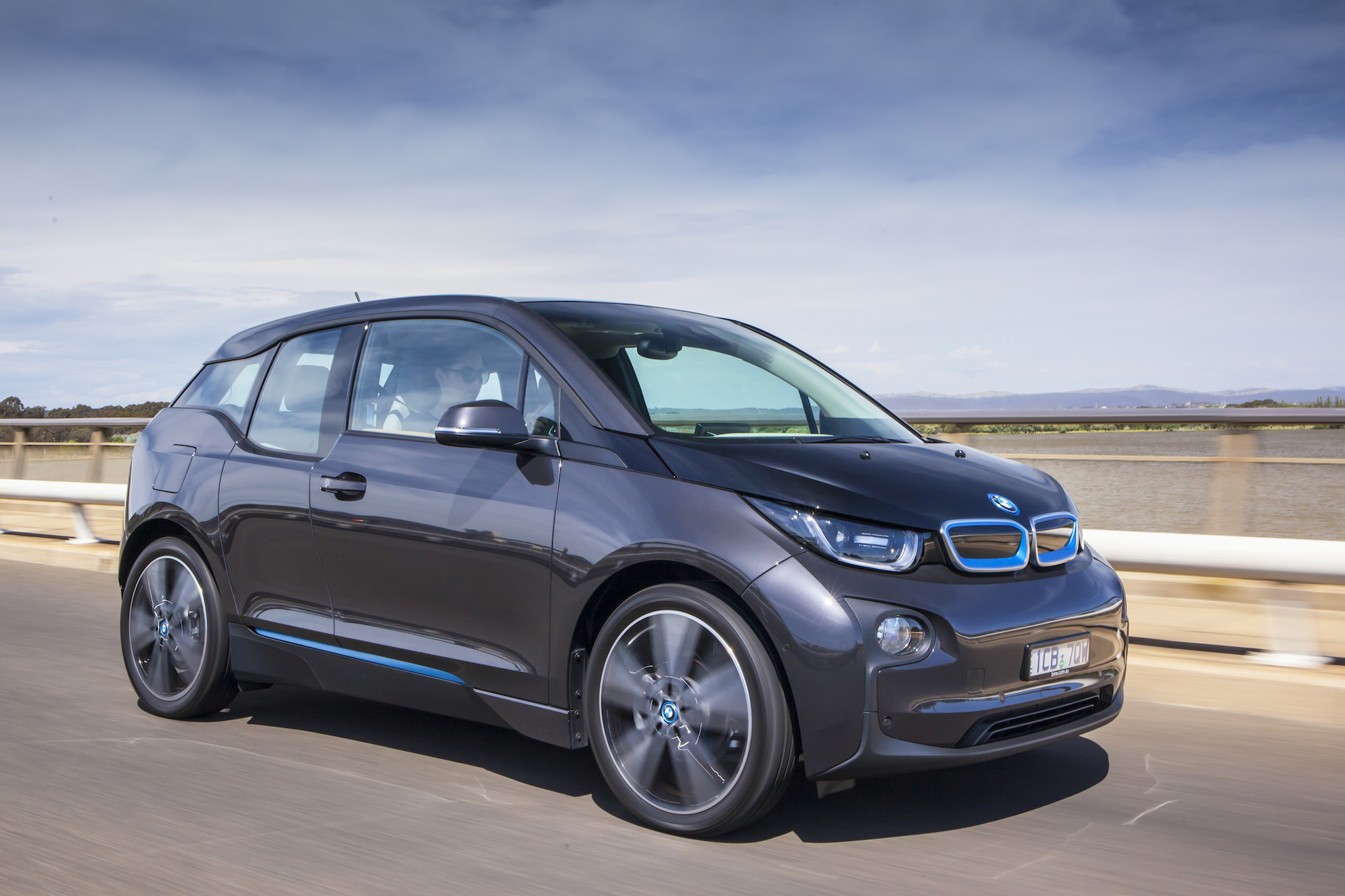 BMW i3 Review - photos | CarAdvice
