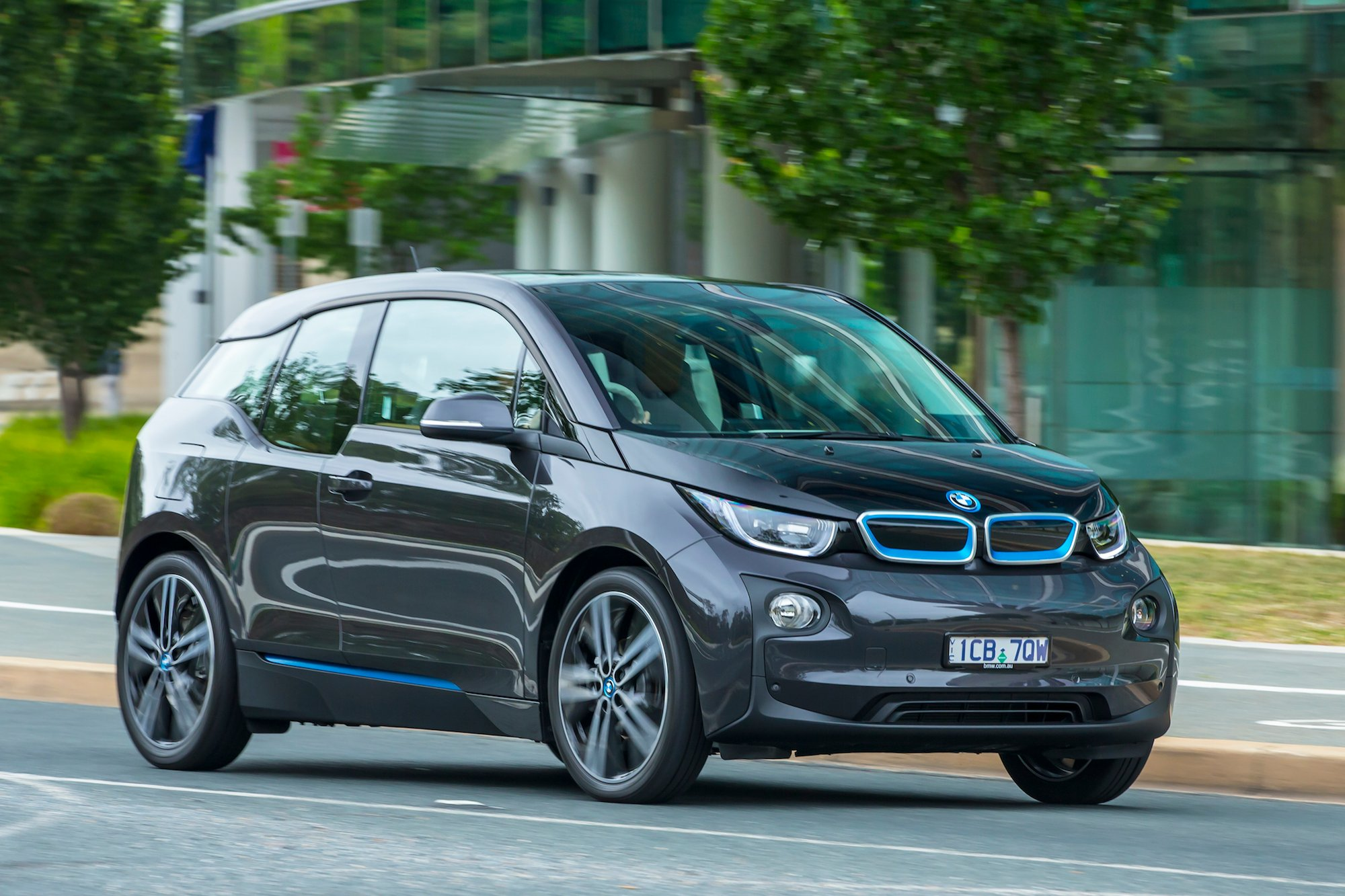 Bmw I3 Review Photos Caradvice