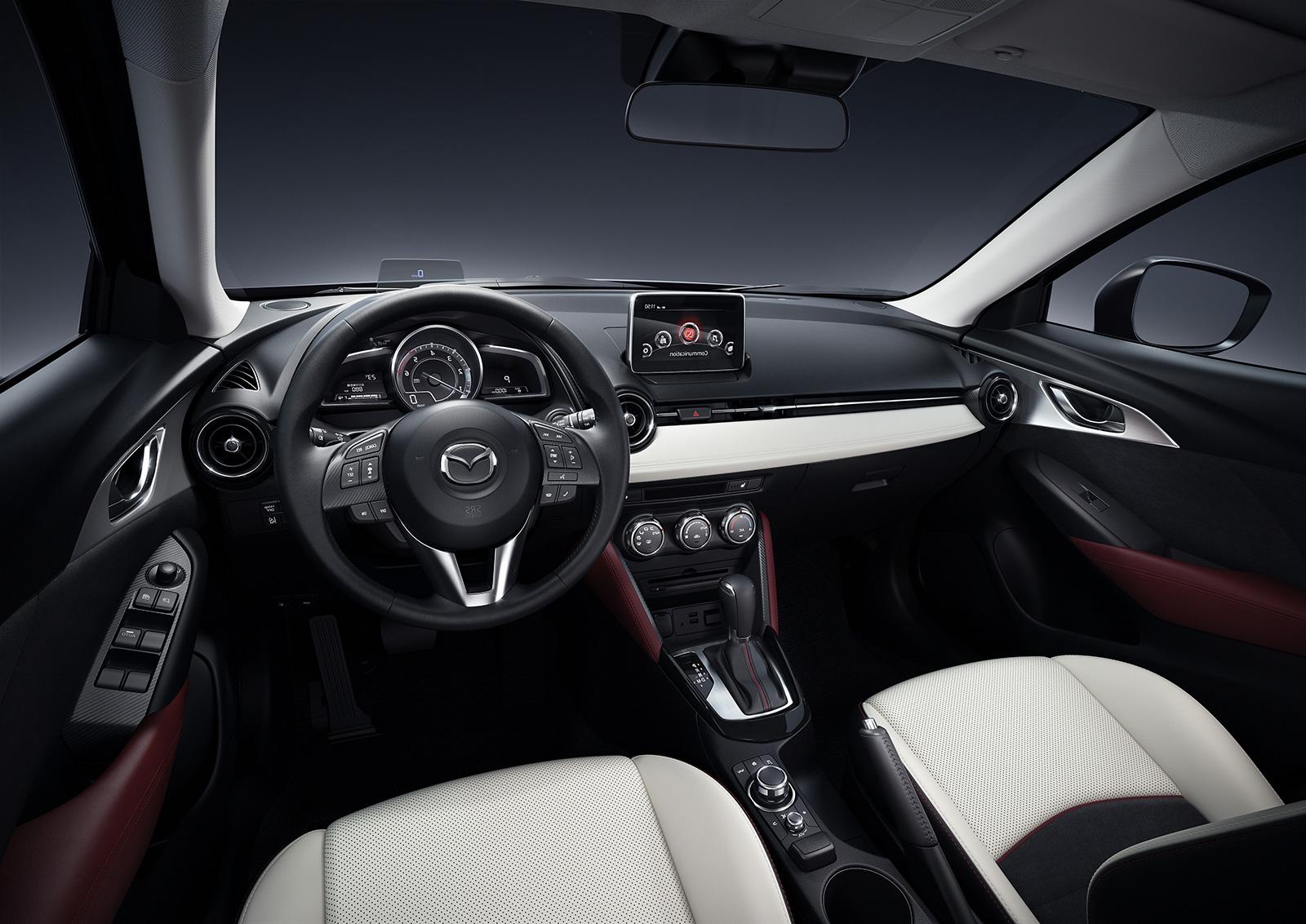 Mazda Cx 3 Images Surface Photos Caradvice