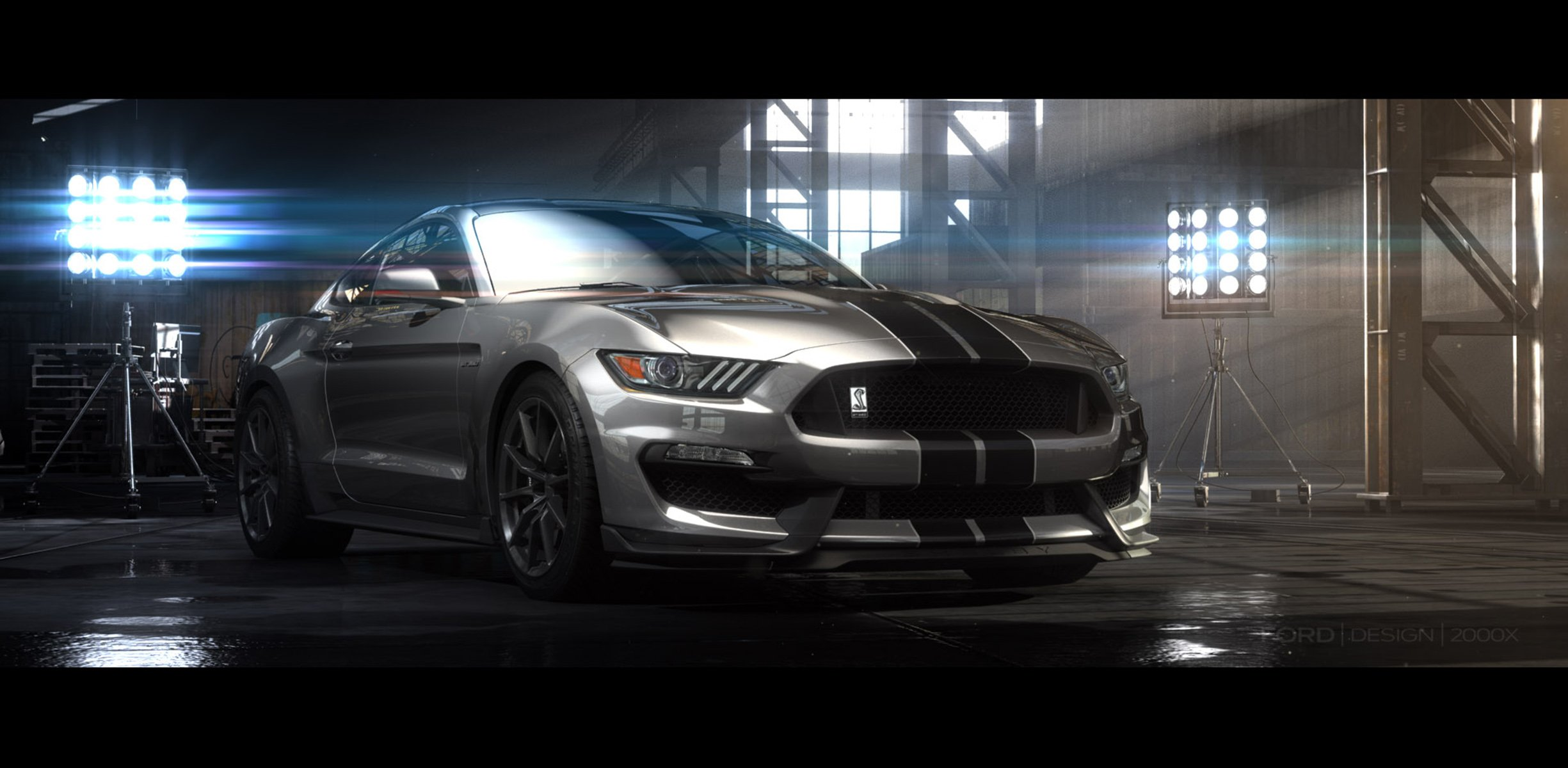 Ford Mustang Gt Ss >> 2015 Ford Mustang Shelby GT350 revealed: 5.2-litre flat-plane V8 to generate more than 370kW ...