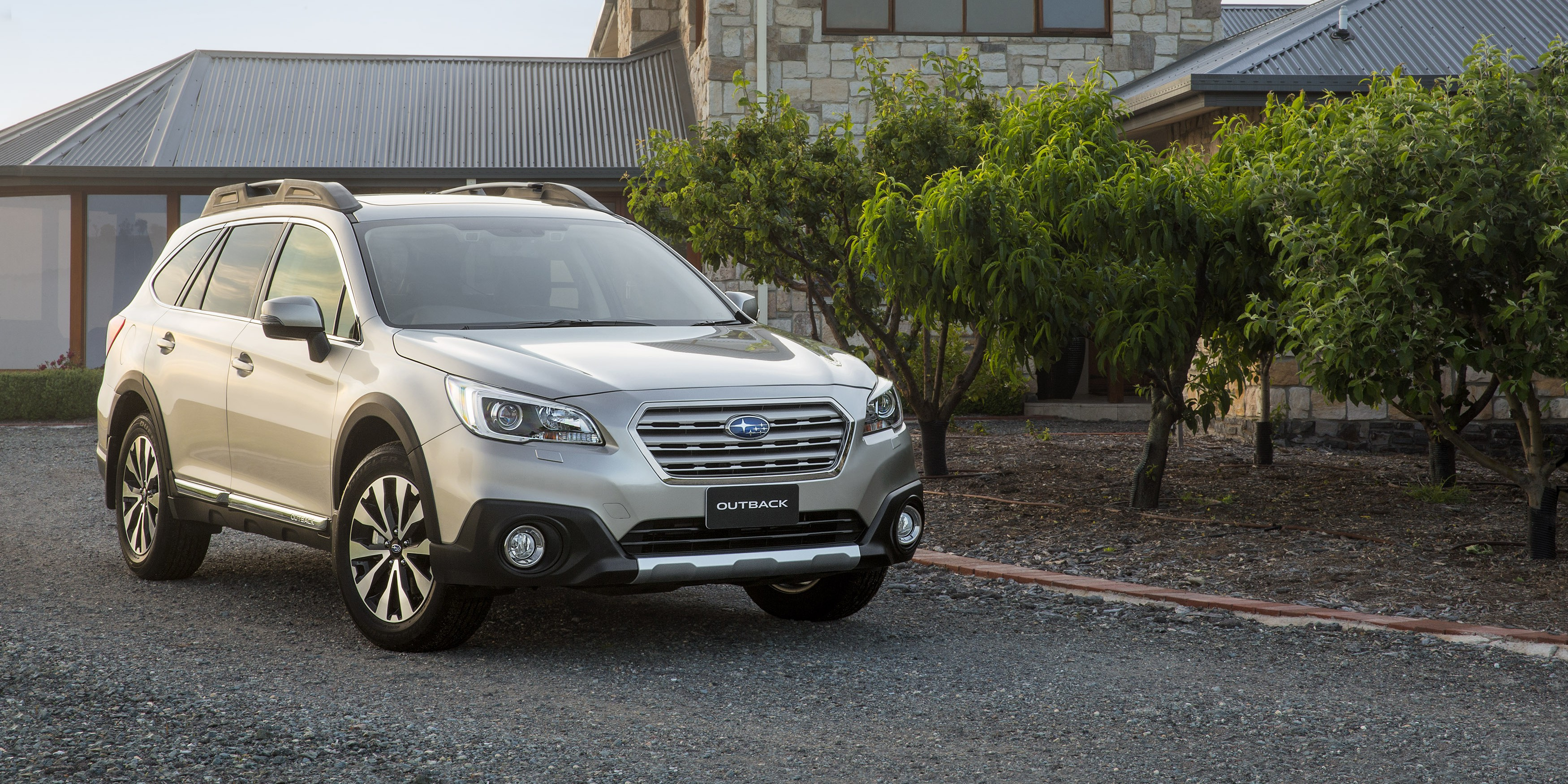 2015 subaru outback pricing drops of up to 10 000 photos caradvice. Black Bedroom Furniture Sets. Home Design Ideas