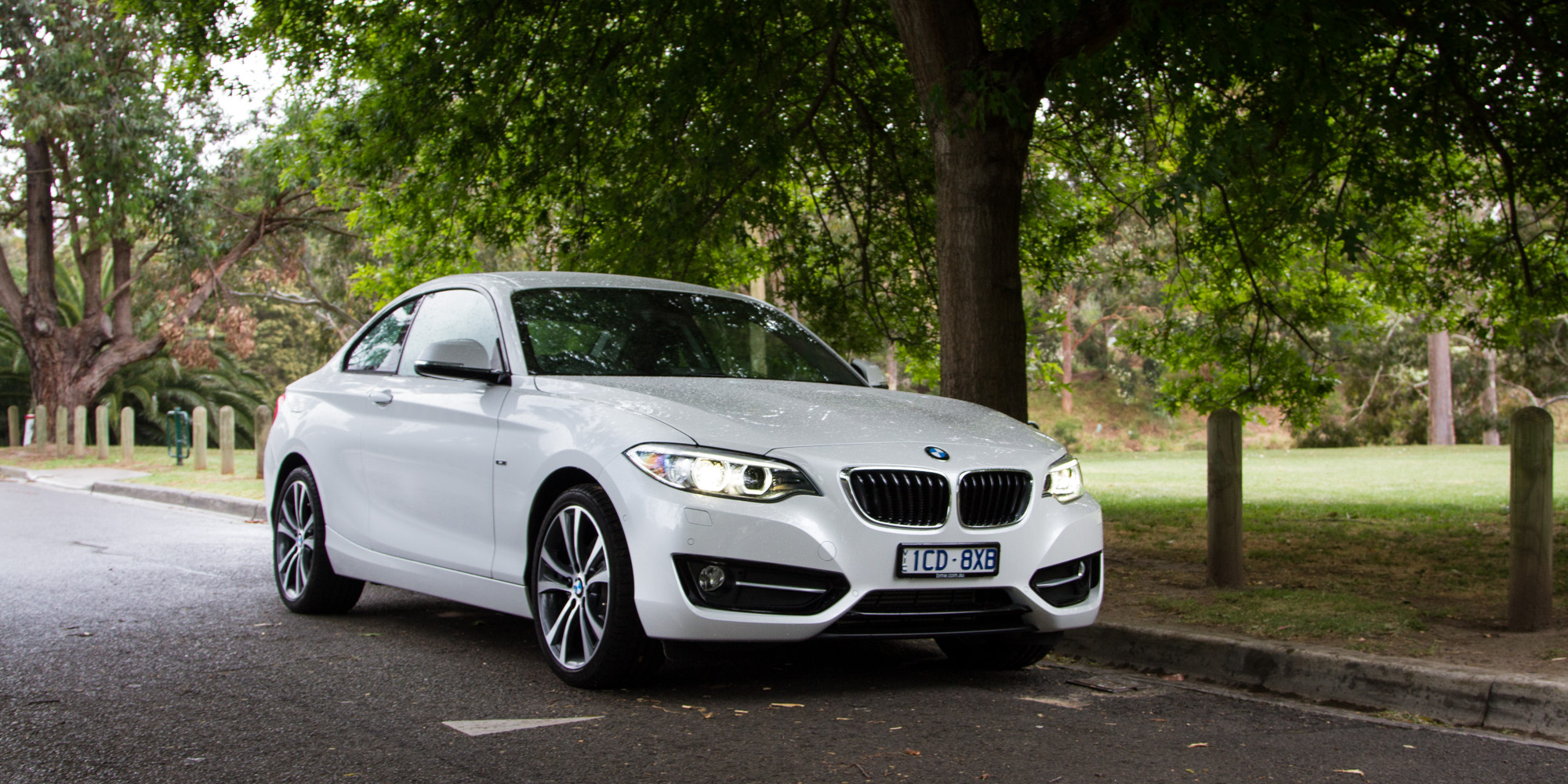 2015 Bmw 2 Series Review 228i Coupe Caradvice