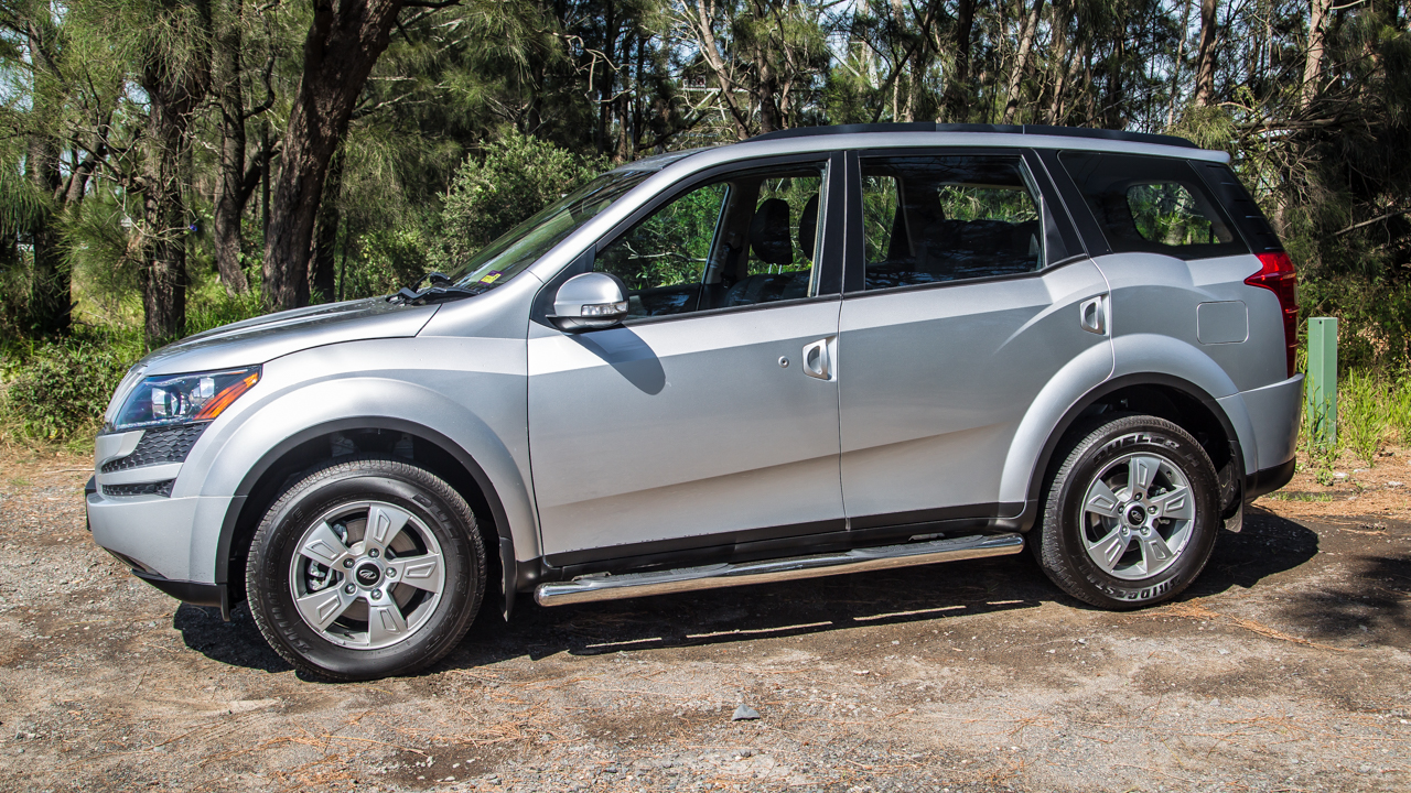 2014 Mahindra Xuv500 Review Photos Caradvice