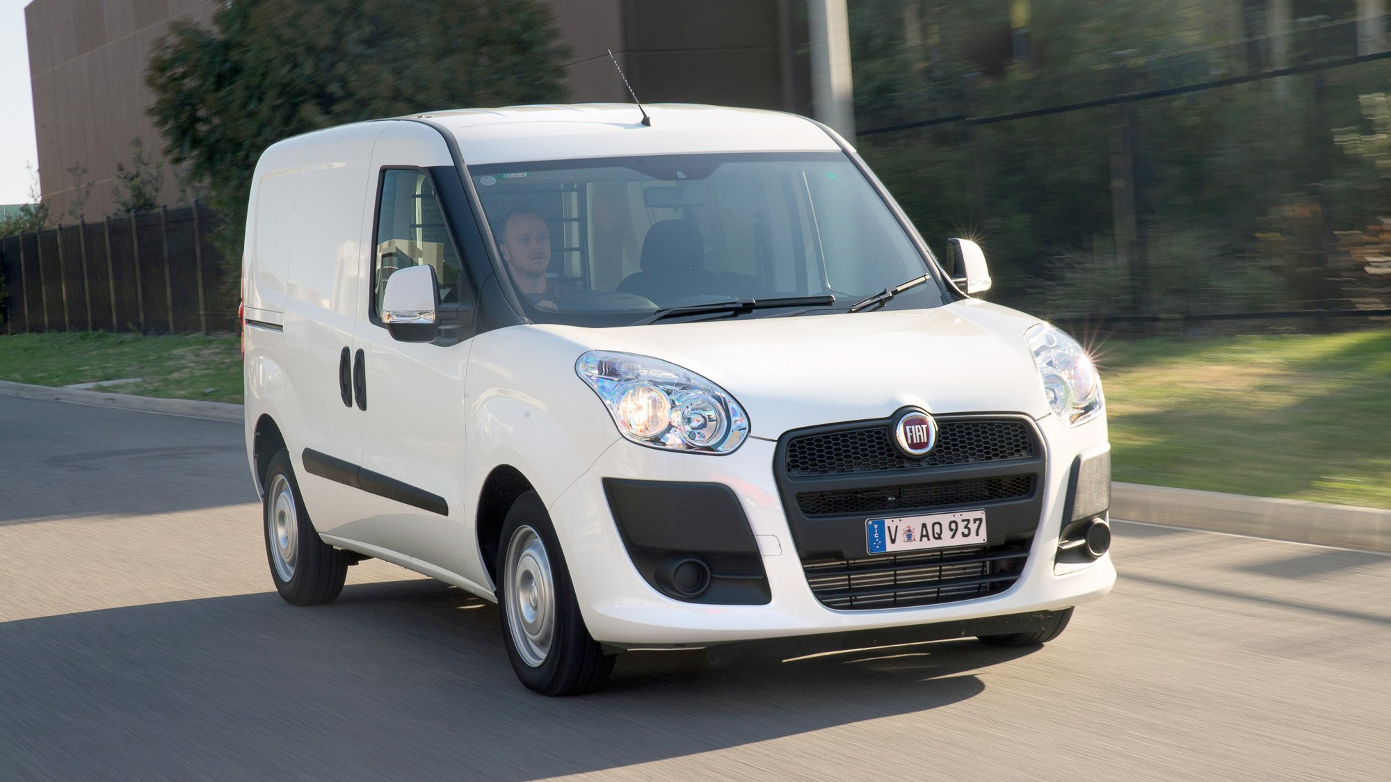 2015 Fiat Doblo Review Photos Caradvice
