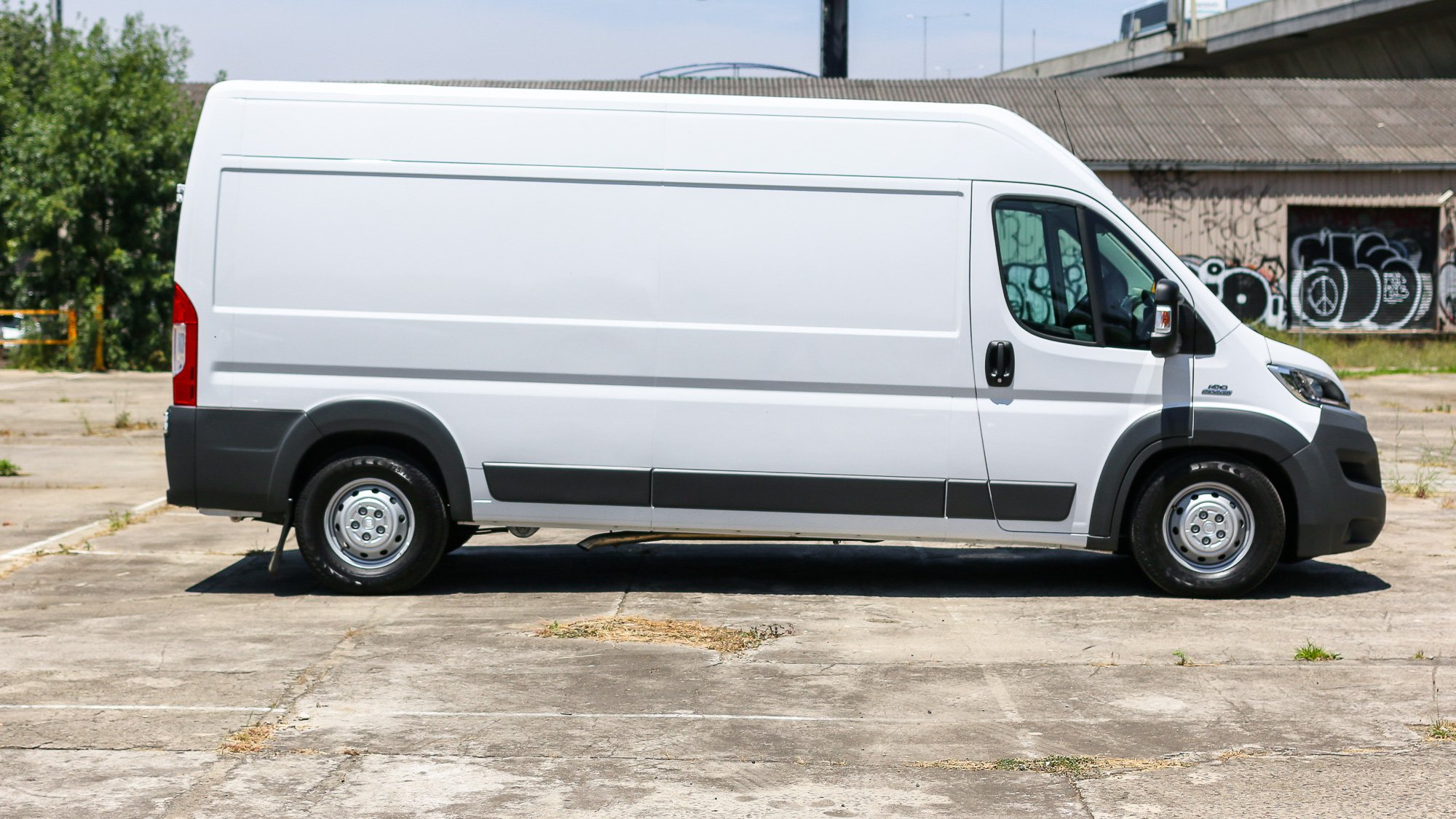 2015 Fiat Ducato Review Photos Caradvice