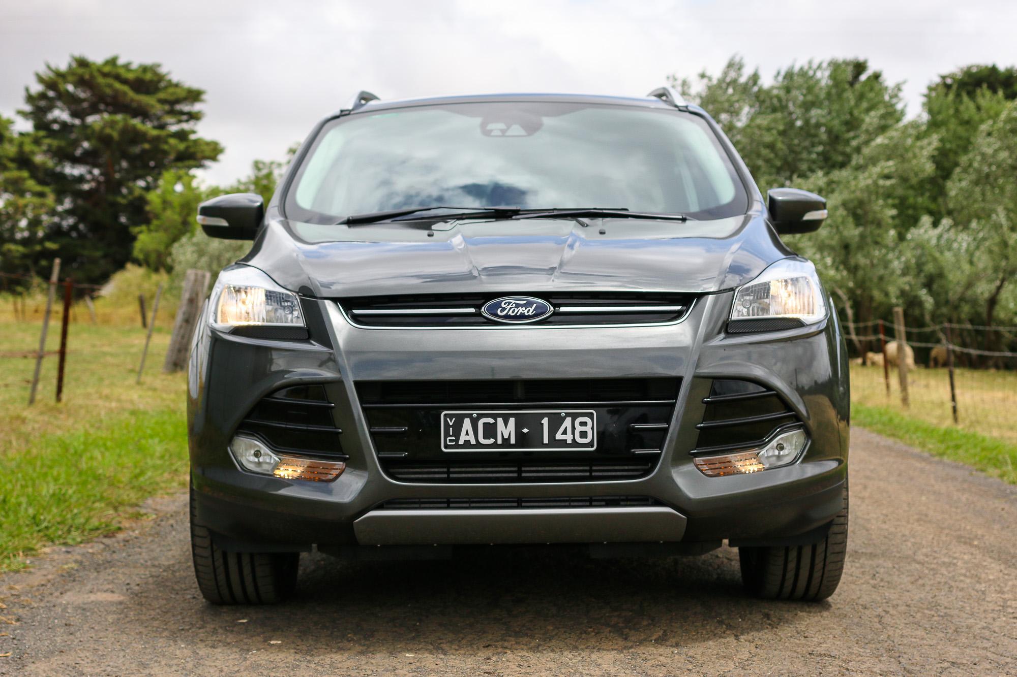 2015 Ford Kuga Review - photos | CarAdvice